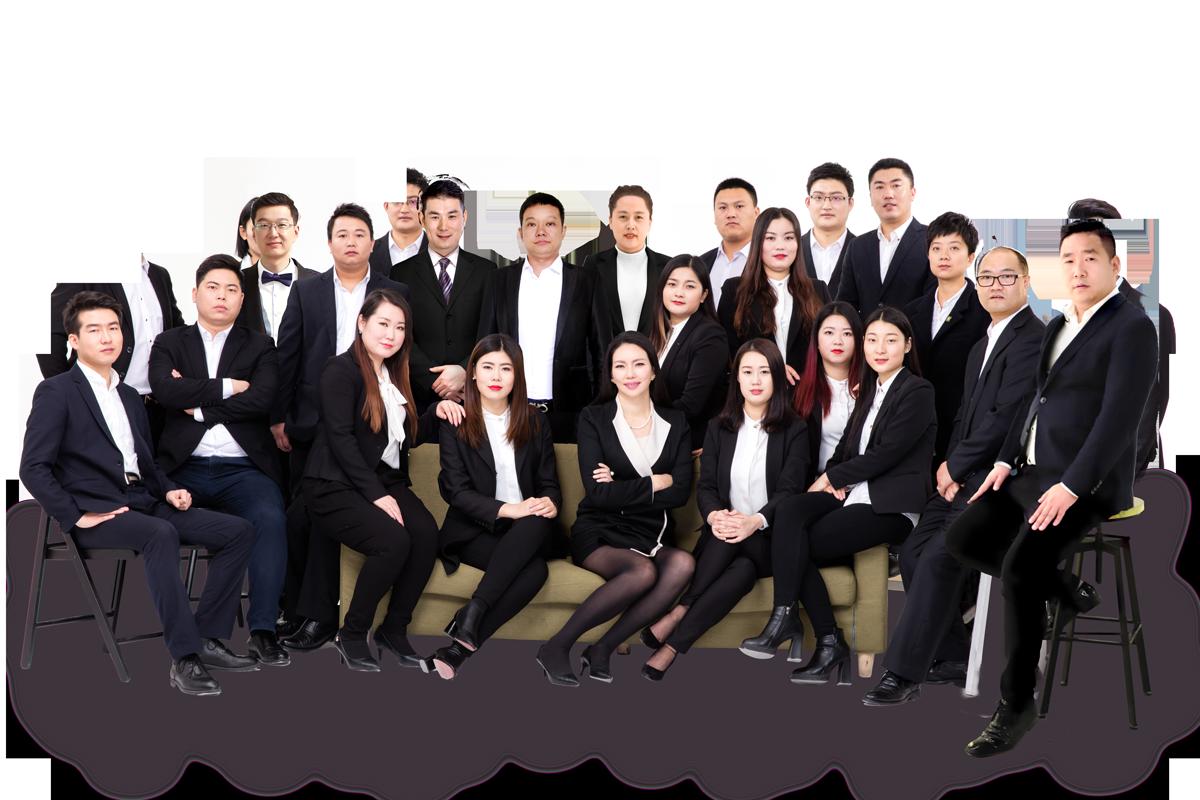 北京鱼你在一起餐饮管理有限公司领导团队