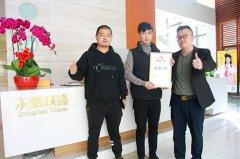 恭喜:徐先生3月22日成功签约鱼