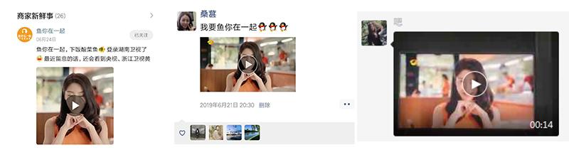 鱼你在一起下饭ysb88易胜博品牌广告,席卷国民三大电视平台!