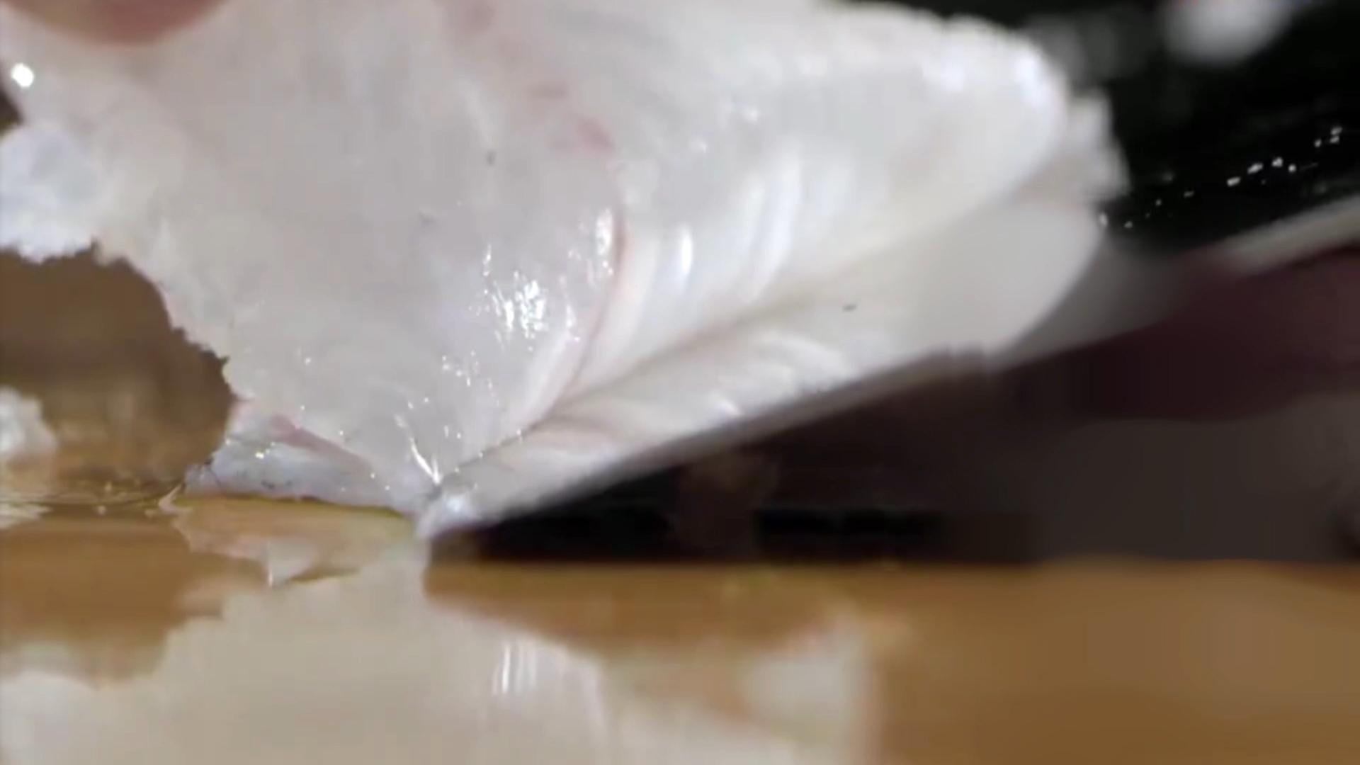 鱼你在一起,看到食材就已经爱上的酸菜鱼