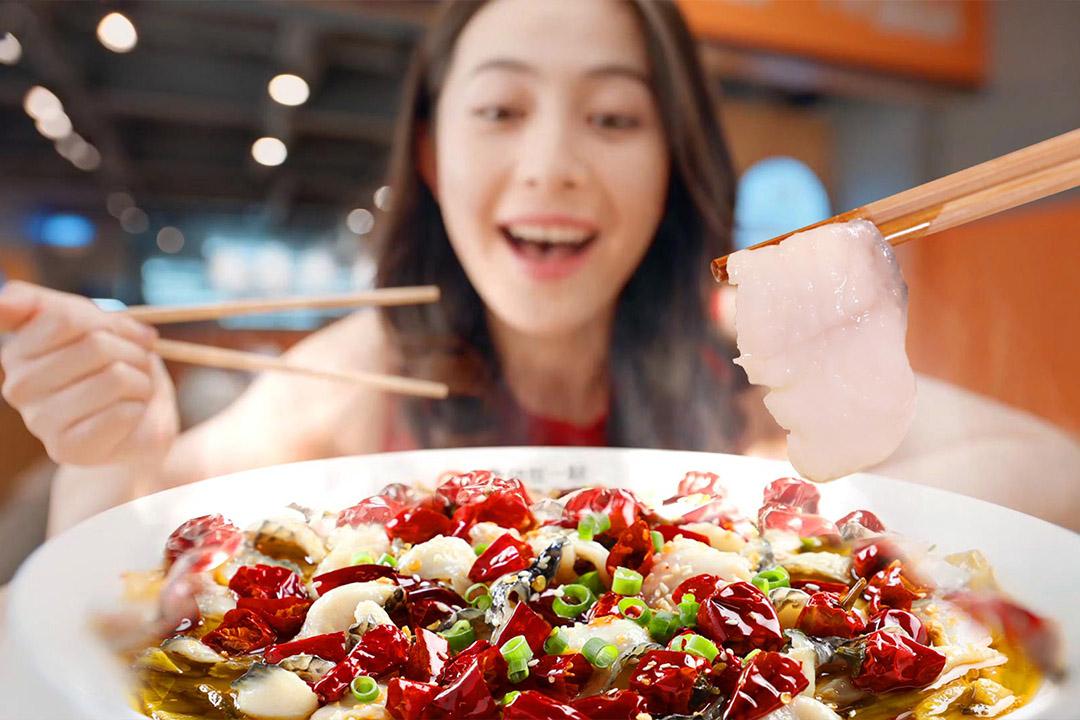 """鱼你在一起荣登""""2019年度中国餐饮品牌力百强"""""""